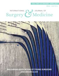 International Journal of Surgery and Medicine