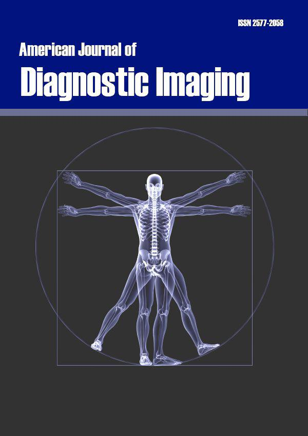 American Journal Of Diagnostic Imaging